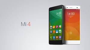 Xiaomi Mi4 Lte 16GB (Ram2GB) - White แถมเคส ฟิมล์กระจก