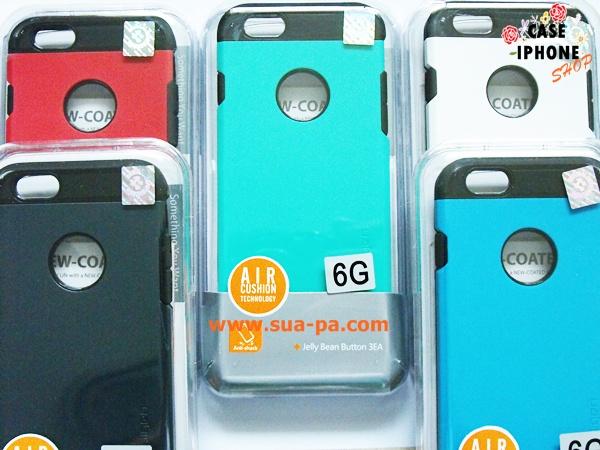 เคสไอโฟน 6 Spigen SGP TOUGH ARMOR 4.7