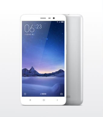 Xiaomi Redmi Note3 (Mediatek MT6795) 5.5 นิ้ว 32GB