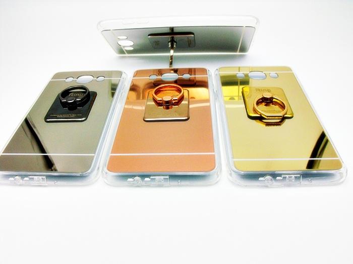เคส tpu กระจกเงา พร้อม วงแหวน iring ซัมซุง เจ 7 (version 2)