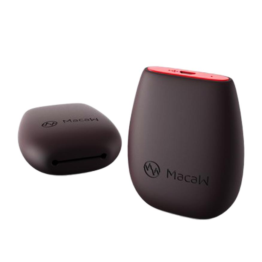 ขาย Macaw Power Pouch T1000 กระเป๋าเก็บ และ ที่ชาร์จสำหรับหูฟัง Bluetooth
