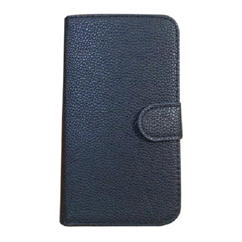 Xiaomi Mi 4i / 4C Leather Cover Case