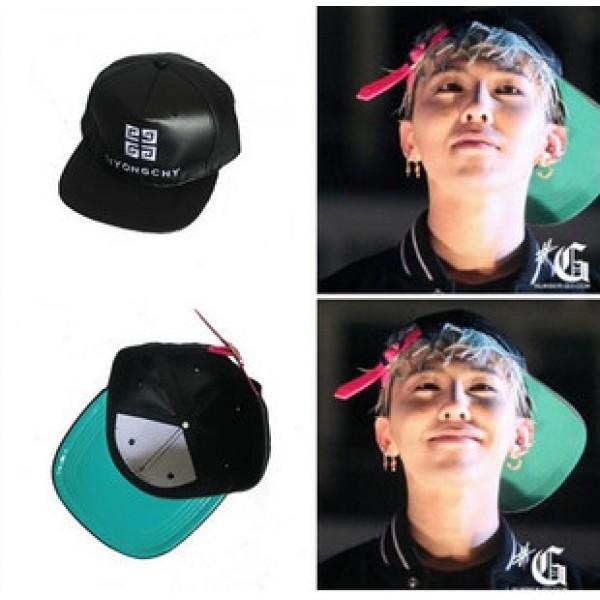 หมวกแฟชั่น Giyongchy GD Bigbang