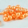 วิตามิน E สีส้ม สูตรเบต้ากลูแคนขาวใส ผลัดเซลล์ผิว ให้กระจ่าง ป้องกันสิว