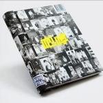 อัลบั้ม #EXO-M 1st Album repackage Growl (Hug Version)