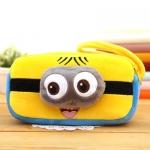 Minion - Cartoon Pencil Bag
