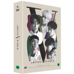 (SHINEE) - SHINEE WORLD V IN SEOUL DVD (2 DISC)