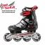 รองเท้าสเก็ต rollerblade รุ่น MXB สีดำขาว Size M, L thumbnail 1