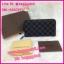 Louis Vuitton Damier Graphite Zippy Wallet กระเป๋าสตางค์หลุยส์ ใบยาว ซิบรอบ **เกรดAAA+** thumbnail 1