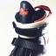 รองเท้าสเก็ต rollerblade แบบสลาลม รุ่น MCD สีดำ-ขาว Fixed Size 43, 44, 45 thumbnail 3