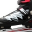 รองเท้าสเก็ต rollerblade รุ่น MXB สีดำขาว Size M, L thumbnail 3