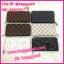 Louis Vuitton Azur Damier Canvas Zippy Wallet กระเป๋าสตางค์หลุยส์ ใบยาว ซิบรอบ **เกรดAAA+** thumbnail 3