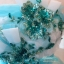 พร้อมเช่า ชุดแฟนซี เช่า 500 ชุดราตรีสั้น เกาะอก สีฟ้า ช่วงอกแต่งดอกเก๋มาก น่ารักฟรุ้งฟริ้ง thumbnail 15