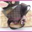 Louis Vuitton Damier Canvas Geronimos **เกรดท๊อปมิลเลอร์** (Hi-End) thumbnail 4