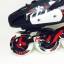 รองเท้าสเก็ต rollerblade แบบสลาลม รุ่น MCD สีดำ-ขาว Fixed Size 43, 44, 45 thumbnail 2