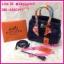 กระเป๋าแบรนด์แอร์เมส Hermes 10 นิ้ว **เกรดAAA** เลือกสีด้านในค่ะ thumbnail 4