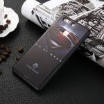 เคส Huawei P9 lite รุ่น Black 3D (เคสนิ่ม) #5