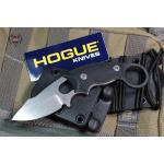 Hogue Clip Point Karambit 154CM Steel Blade Black Handles 35339