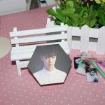 Post It EXO Overdose : LAY