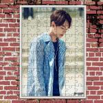 จิกซอว์ iKON YG (มีกรอป)