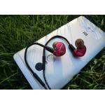 หูฟัง Kinera Bd005 สีแดง Red