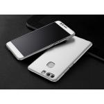 เคสประกบ 360 องศา Huawei P9 lite สีเงิน