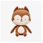 ตุ๊กตา NEUKKUN Descendants Of the Sun Doll : หมาป่าสีน้ำตาล 60 เซน