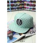 หมวกลายหัวกะโหลก USN (สีเขียว)