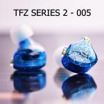 Tfz Series2 No.005 น้ำเงินใส