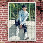 จิกซอว์ iKON YG (รวมกรอป)