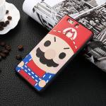 เคส Huawei P9 lite รุ่น Black 3D (เคสนิ่ม) #12