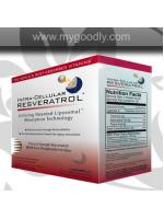 Intra Cellular Resveratrol ลดริ้วรอย (age blocker) ราคาส่ง 1850 บาท ของแท้
