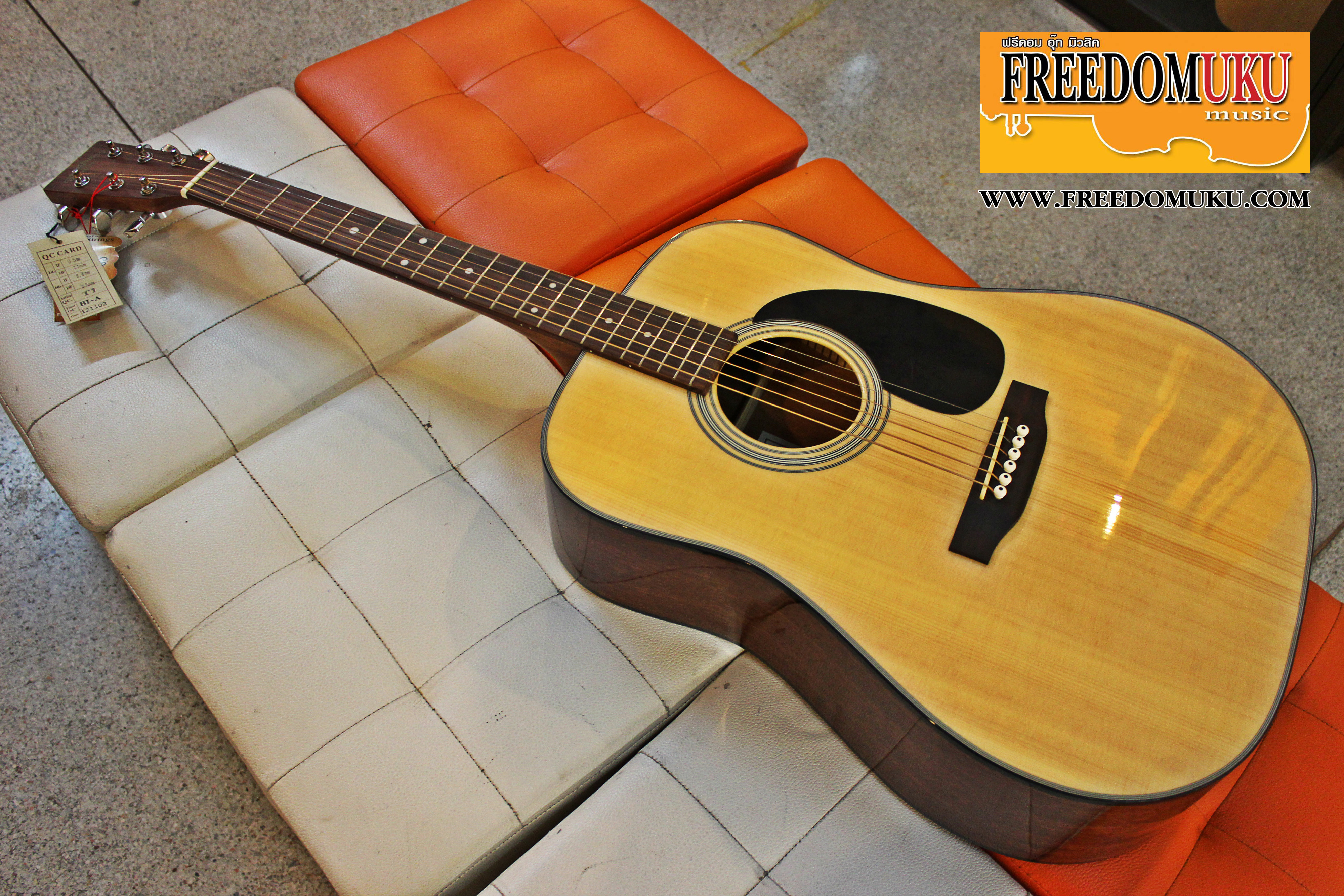 Sigma Guitars DM-1ST