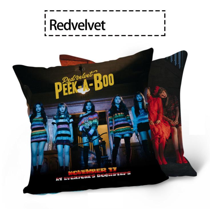 หมอน Red Velvet - Peek-A-Boo
