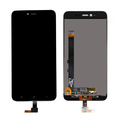 เปลี่ยนหน้าจอ Xiaomi Redmi Note 5A หน้าจอแตก ทัสกรีนกดไม่ได้