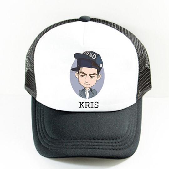 หมวก EXO KRIS
