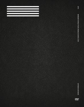 [DVD] BIGBANG - 2015 BIGBANG WORLD TOUR [MADE] IN SEOUL DVD