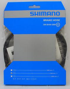 สายดิสเบลคหลัง XTR/XT, SM-BH90SB, 1700mm, ไม่มีน้ำมัน, มีกล่อง