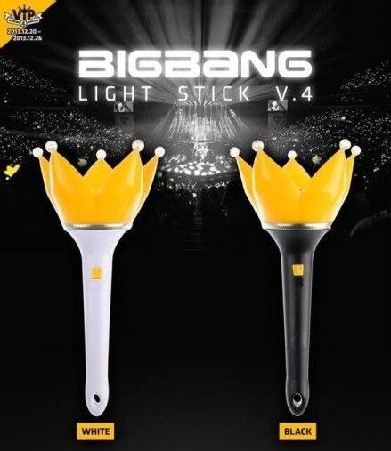 แท่งไฟ BIGBANG Ver.4 (Official)