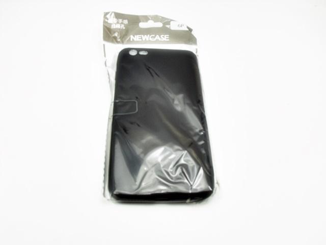 เคส tpu สีพาสเทลด้าน ไอโฟน 6 plus/6s 5.5 นิ้ว