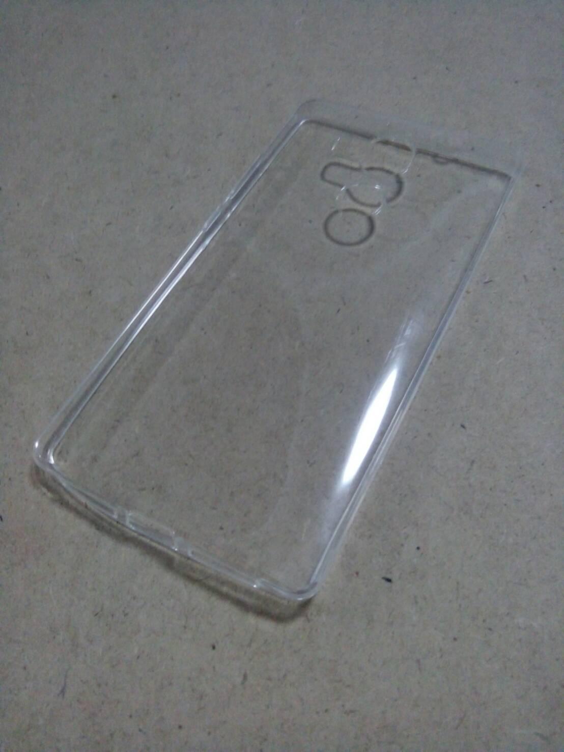 เคสนิ่มใส (หนา 0.3 mm) Huawei Mate 8