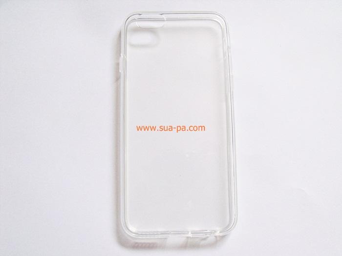 เคสยางใส ไอโฟน 6 - 4.7