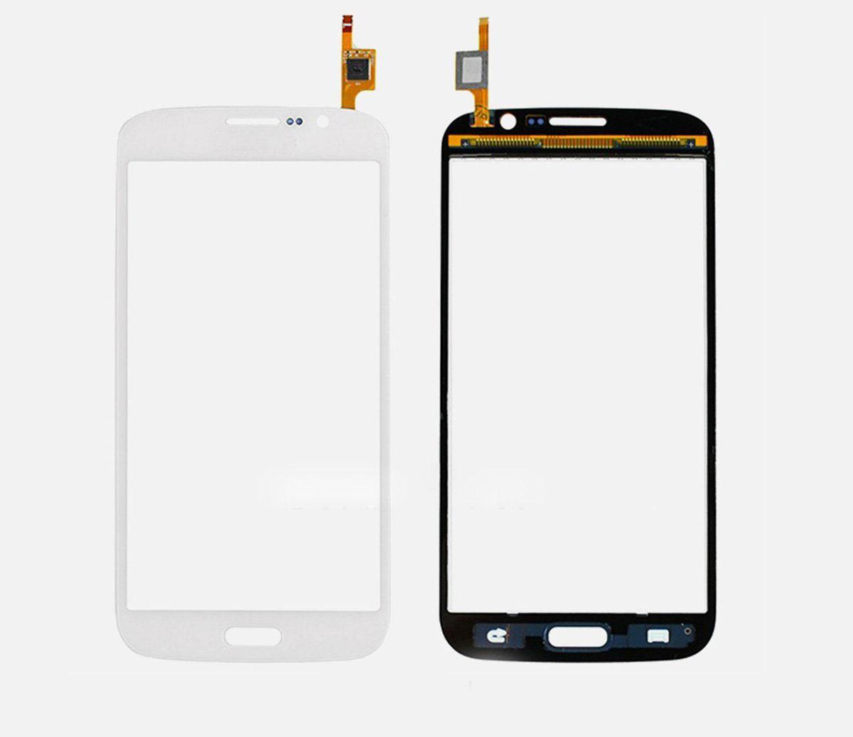 เปลี่ยนทัสกรีน Samsung Mega 5.8 กระจกหน้าจอแตก ทัสกรีนกดไม่ได้