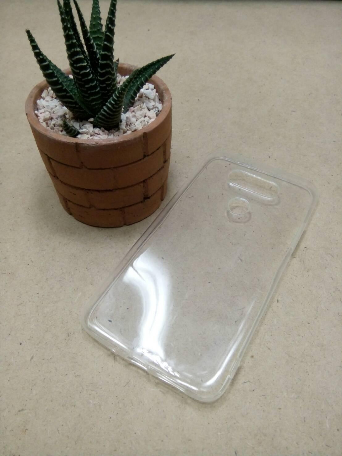 เคสนิ่มใส (หนา 0.3 mm) LG G5