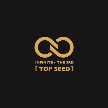 อัลบั้ม #Infinite - Album Vol.3 [TOP SEED]