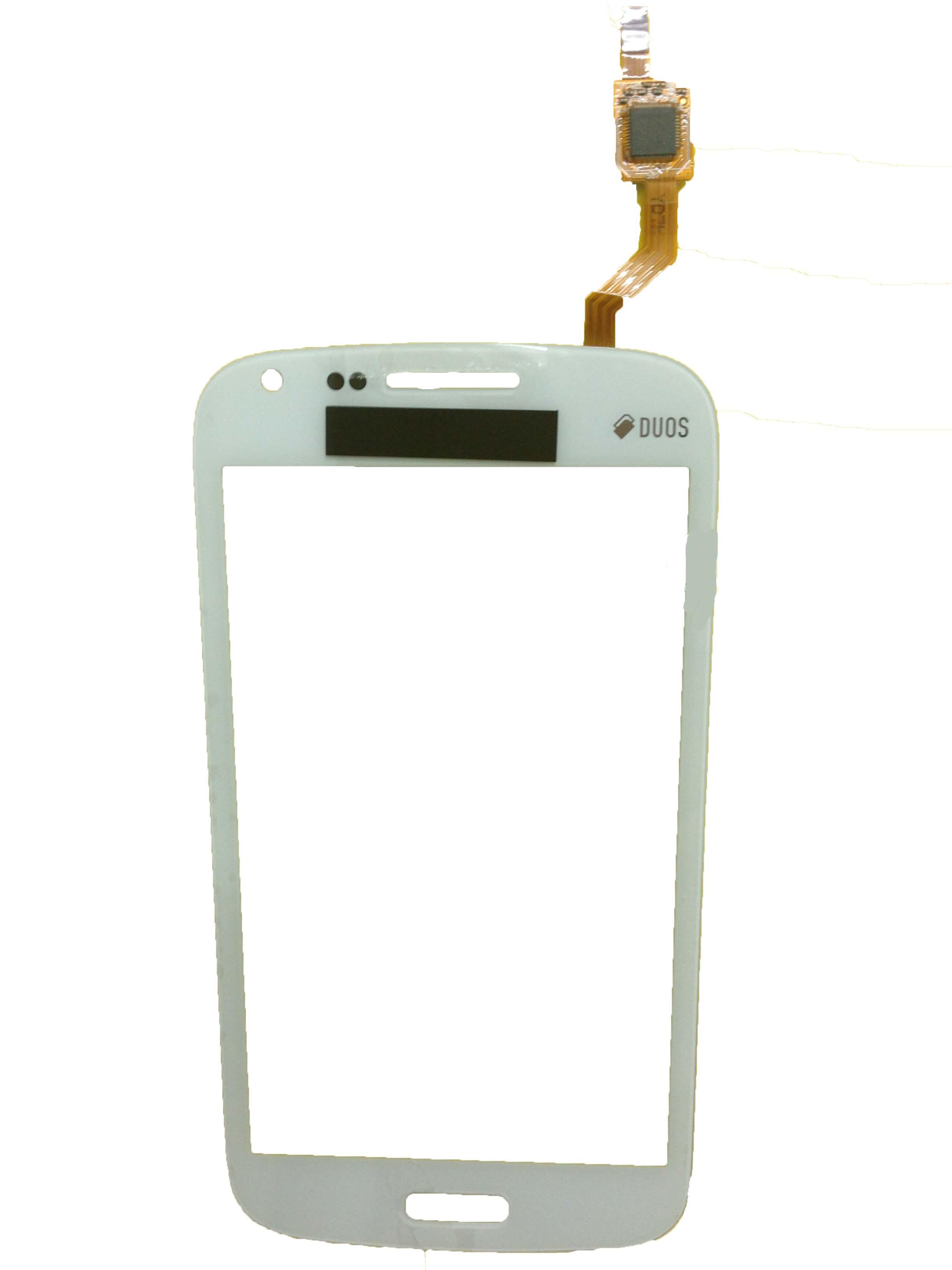 เปลี่ยนทัสกรีน Samsung Core1 i8262B กระจกหน้าจอแตก ทัสกรีนกดไม่ได้