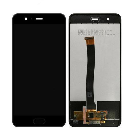 เปลี่ยนจอ Huawei Ascend P10 Plus (VKY-L09) หน้าจอแตก ทัสกรีนกดไม่ได้