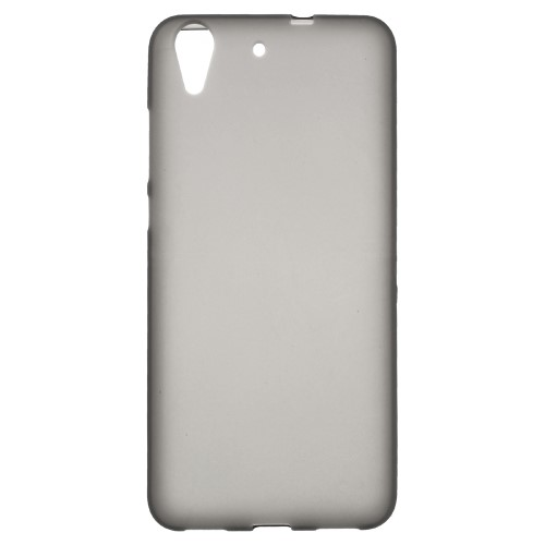 เคสนิ่ม TPU Huawei Y6ll สีเทา