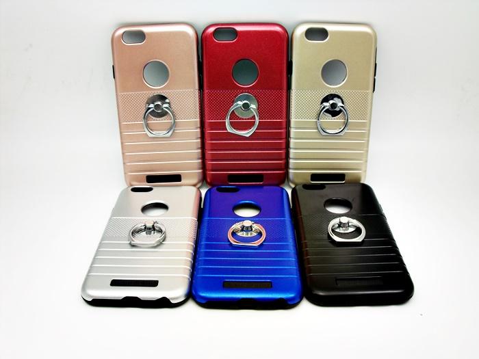 เคส Motomo กันกระแทกสองชั้น ติดแหวน ไอโฟน 6plus/6s plus 5.5 นิ้ว(ใช้ภาพรุ่นอื่นแทน)
