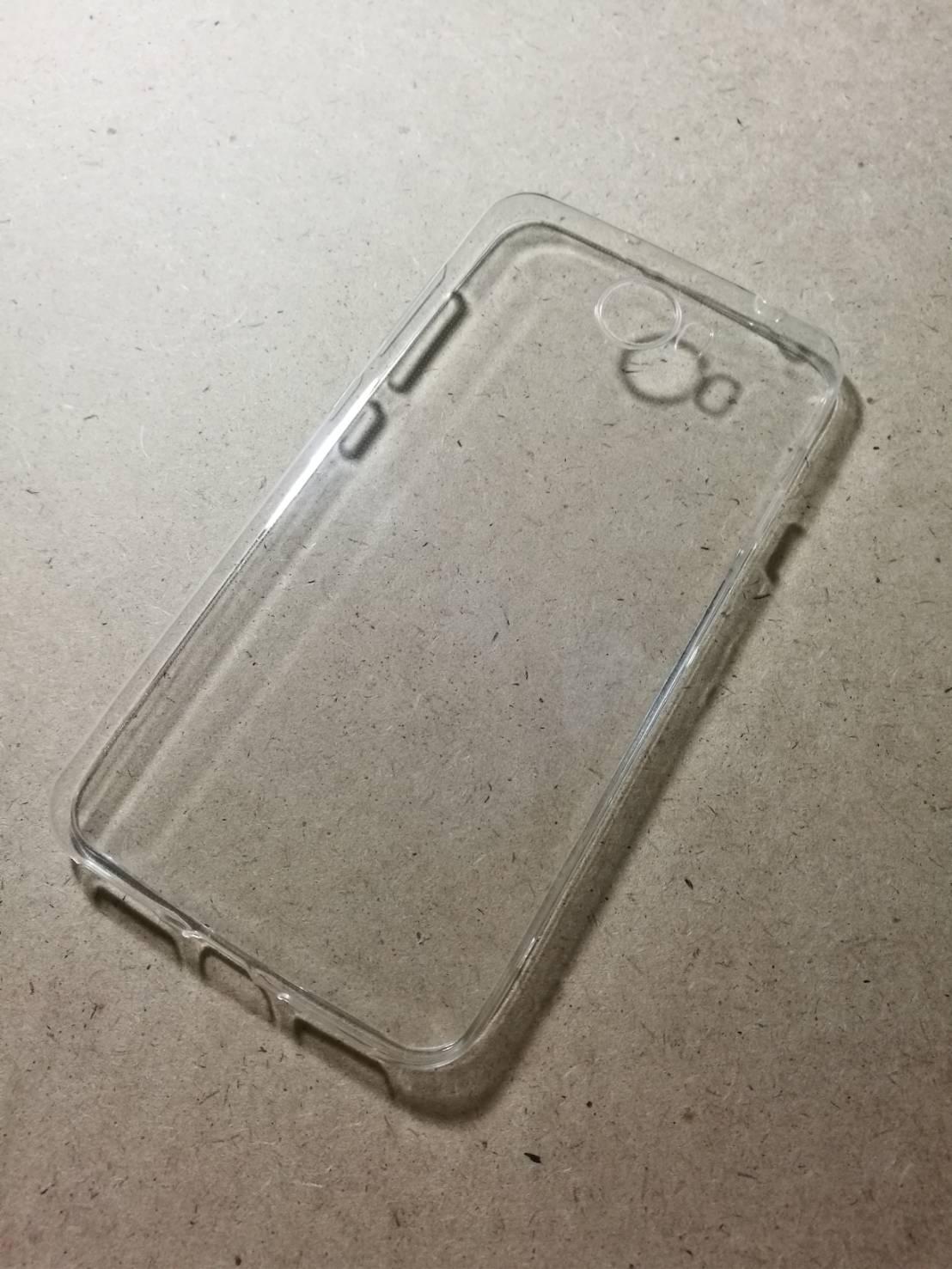 เคสนิ่มใส (หนา 0.3 mm) Huawei Y5ll
